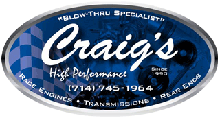 Craig's High Performance